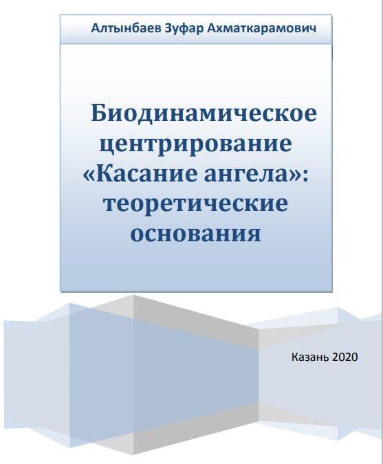 Методические основы Теории БДЦ